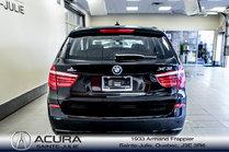 2014 BMW X3 XDrive28i {4}