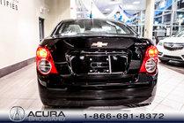 Chevrolet Sonic LS 2012 {4}