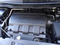 2013 Honda Odyssey EX-L Cuir  Toit ouvrant {4}