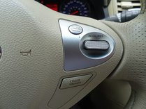 Infiniti FX35 AWD Cuir 2010 {4}