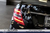 Mercedes-Benz C-Class C300 4MATIC 2014 {4}