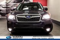 2015 Subaru Forester Touring AWD {4}