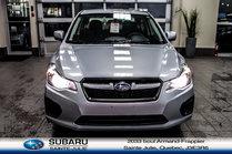 Subaru Impreza 2.0i CVT AWD SEDAN 2013 {4}