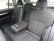 Subaru Outback 2.5i 2013 {4}
