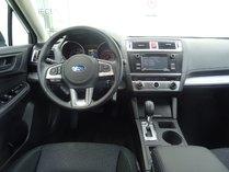2015 Subaru Outback 2.5i {4}