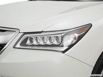 Acura MDX TECH 2016