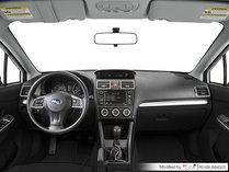 2016 Subaru Impreza 2.0i 4-DOOR
