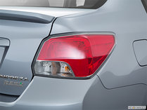 2016 Subaru Impreza 2.0i TOURING 4-DOOR