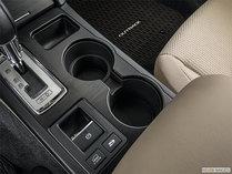 Subaru Outback 2.5i 2016