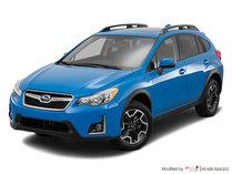 2017 Subaru Crosstrek LIMITED