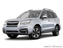 2017 Subaru Forester 2.5i TOURING