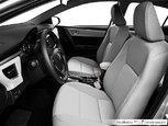 Toyota Corolla LE CVT 2016