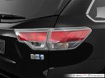 Toyota Highlander Hybride XLE 2016