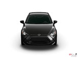 Toyota Yaris Sedan BASE 2016