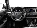 Toyota Highlander LE FWD 2017