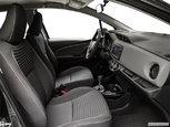 Toyota Yaris Hatchback 5-DOOR SE 2017