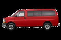 Chevrolet Express-3500