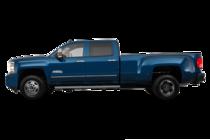Chevrolet Silverado-3500hd