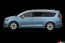 Chrysler Pacifica-hybrid