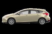 Ford Focus-electrique