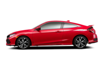 2017  Civic Coupe Si