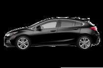 Chevrolet Cruze-hatchback--diesel
