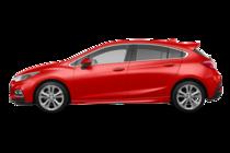 Chevrolet Cruze-hatchback