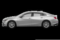 Chevrolet Malibu-hybrid