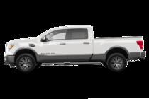 Nissan Titan XD Diesel  2018