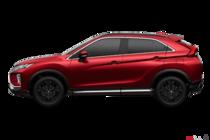 Mitsubishi Eclipse-cross