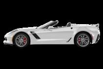 Chevrolet Corvette-cabriolet-z06