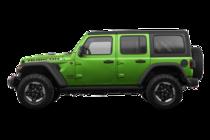 Jeep All-new-wrangler
