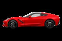 Chevrolet Corvette-coupe-stingray