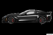 Chevrolet Corvette-zr1