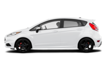 Ford Fiesta-a-hayon