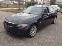 2008 BMW 3 Series 335xi NEW CAR TRADE