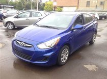 2013 Hyundai Accent L PRICED RIGHT-CERTIFIED-E TEST- TEST DRIVE TODAY