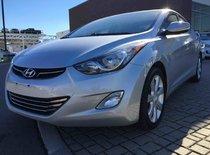 2013 Hyundai Elantra Limited w/ Navigation