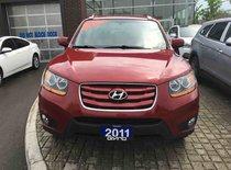 2011 Hyundai Santa Fe Limited V6