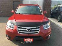 2012 Hyundai Santa Fe Limited 3.5L