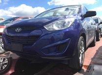 2012 Hyundai Tucson GL, CARPROOF VERIFIED