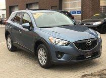 2015 Mazda CX-5 GS-SKY AWD  **Bi-Weekly Payment $213.61**