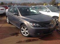 2007 Mazda Mazda3 GT WOW PRICED RIGHT -ECONOMICAL