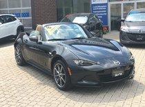 2016 Mazda MX-5 GT-SKY! MANUAL! **Bi-Weekly Payment $303.18**