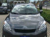2011 Toyota Matrix HATCHBACK