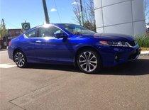2013 Honda Accord EX-L-NAVI V6 (A6)