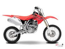 2016 Honda CRF150R EXPERT