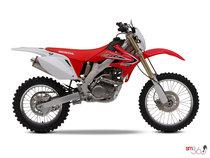 2016 Honda CRF250X