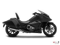 2016 Honda NM4