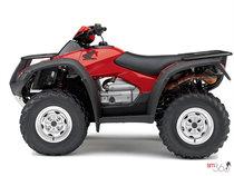 2016 Honda TRX680